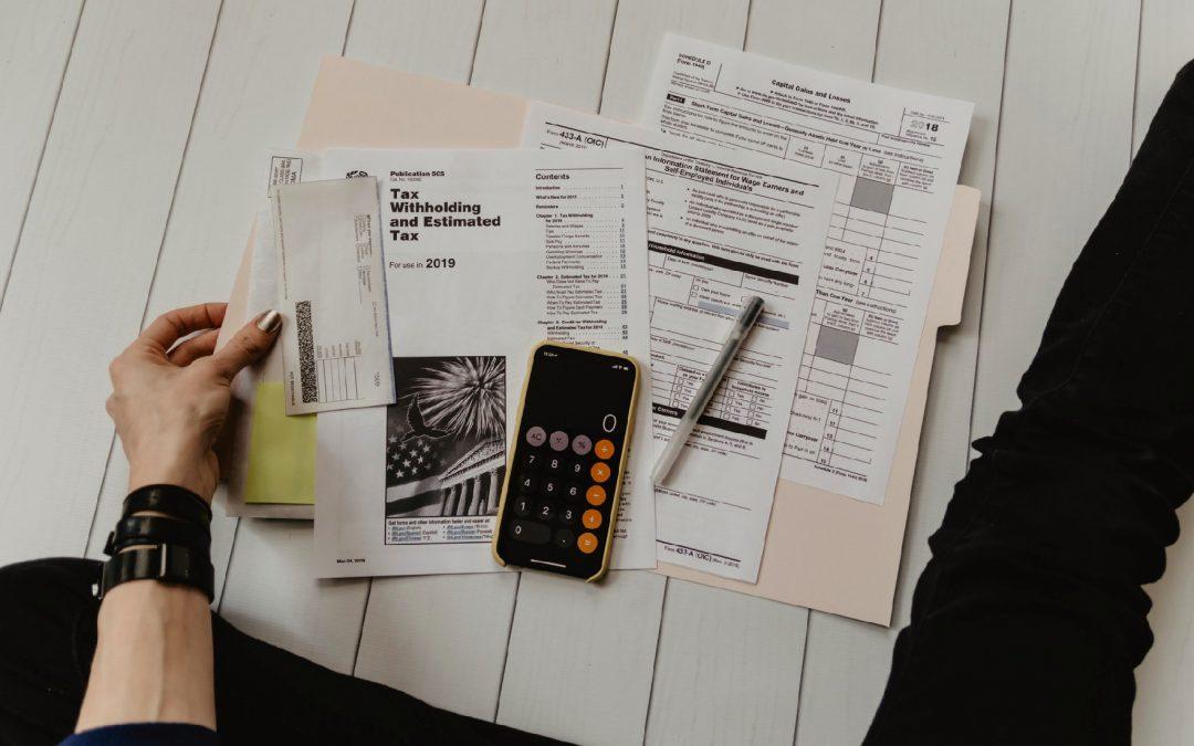 Daňový portál elektronické podání návod