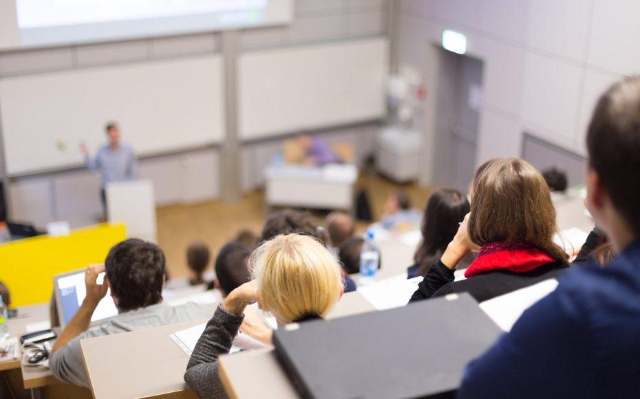 Jaký je výběr oficiálních rekvalifikačních kurzů?