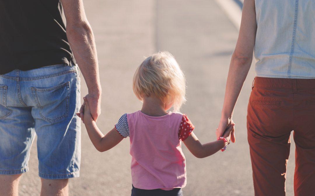 sleva na dani - rodičovský příspěvek