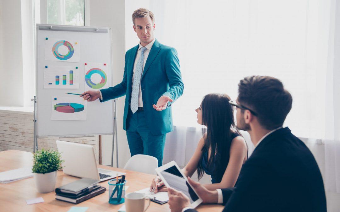 Manažerské účetnictví: Víte, co obnáší?