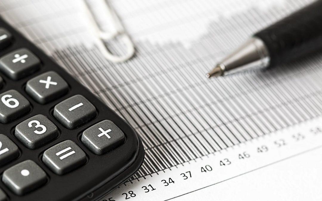 Příklad na daňovou evidenci v Excelu