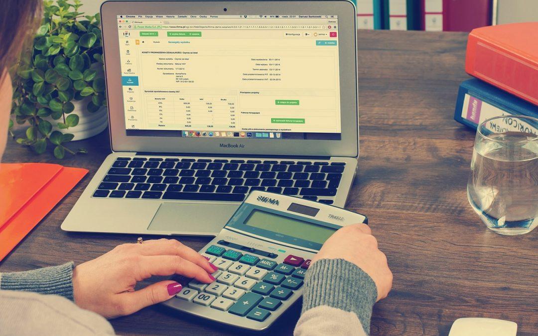 Co je účetnictví? Základní pojmy…
