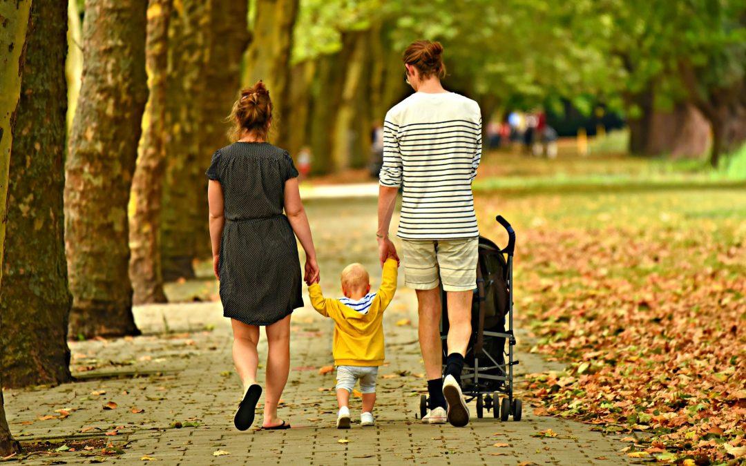 navýšení rodičovského příspěvku