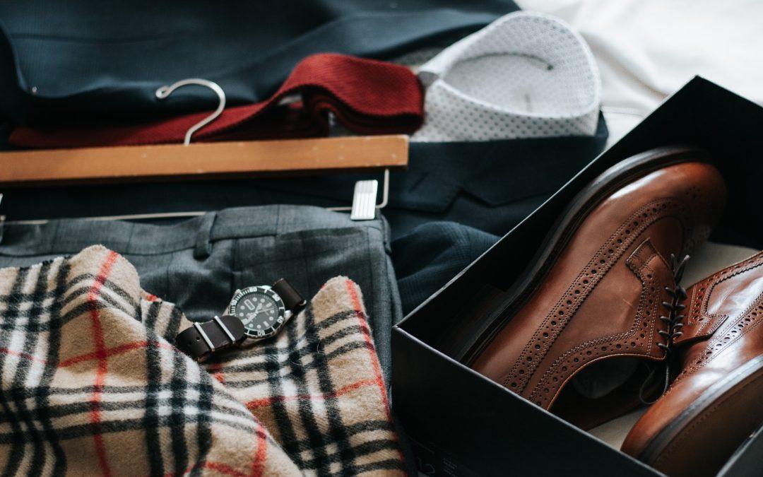 Jak se obléknout na pracovní pohovor?