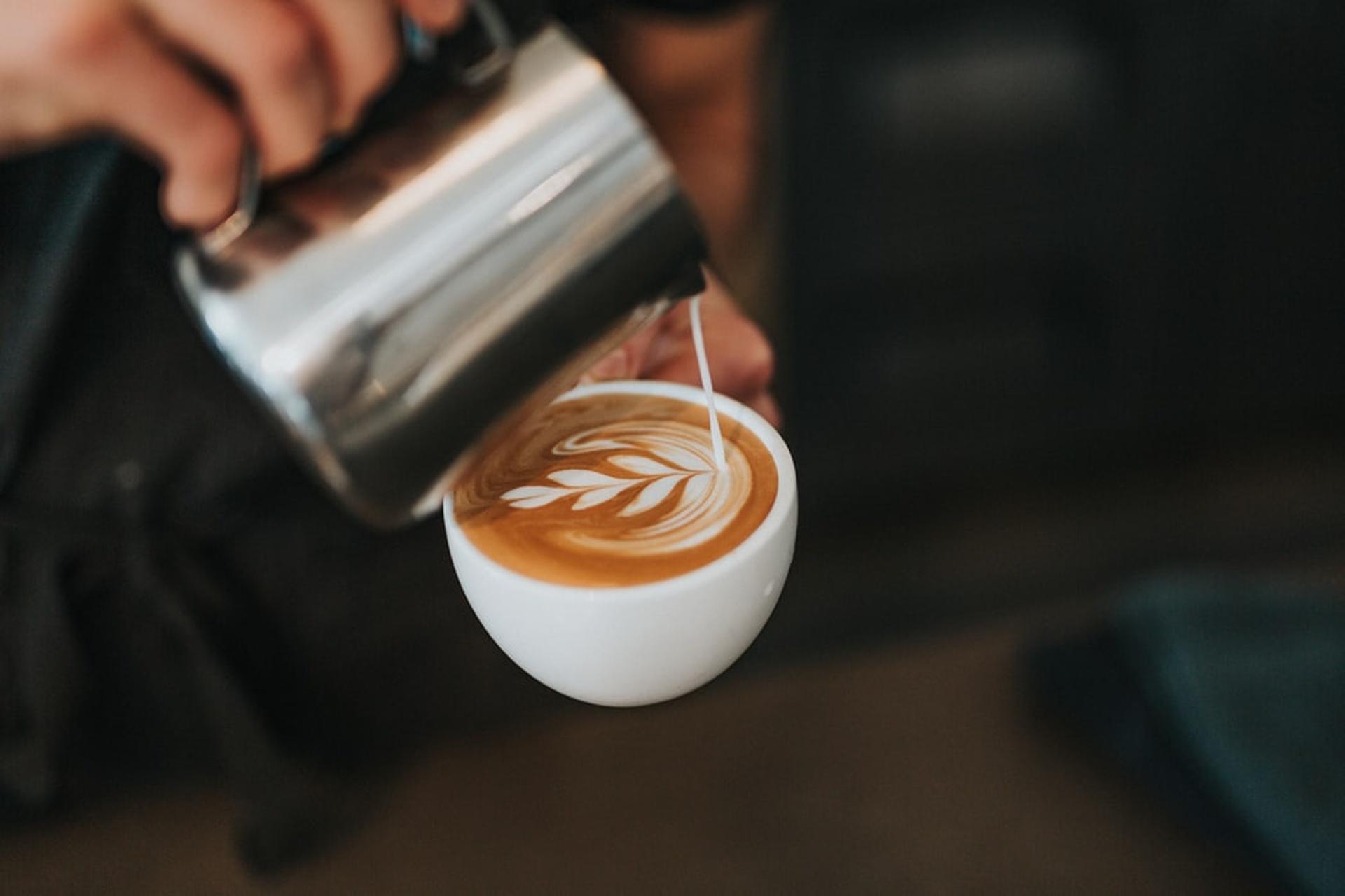 kavárny brno