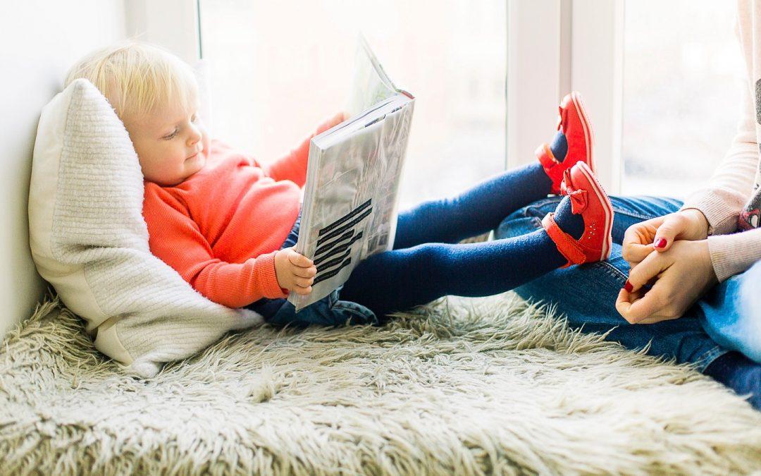 Navýšení rodičovského příspěvku 2020 – manuál krok za krokem