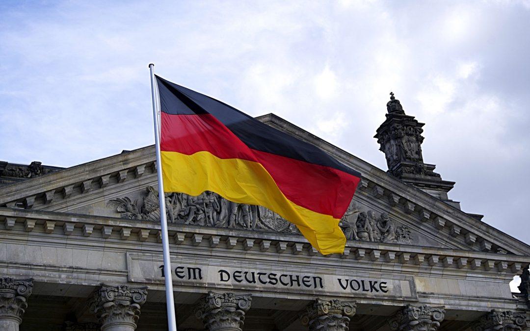 Překonejte jazykovou bariéru aneb základy němčiny snadno a rychle