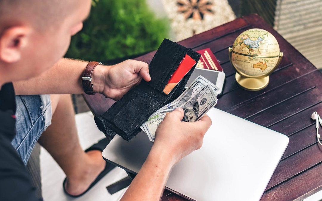 Příležitostný příjem: Víte, co to je a kdy je třeba ho zdanit?