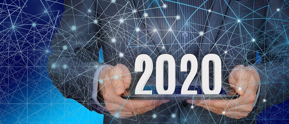 Co nás čeká v roce 2020? Přehled největších změn