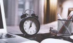 Jak ušetřit čas? Mějte každý den 30 minut navíc!