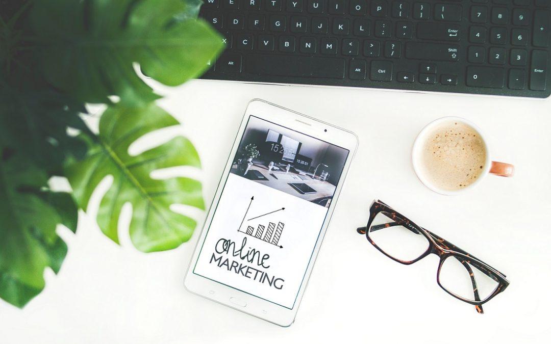 Přijďte se k nám naučit online marketing!