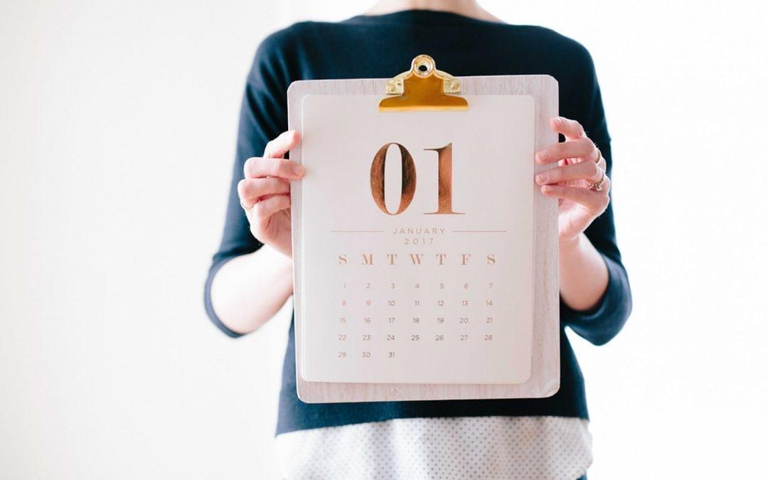Nový rok 2020 a změna práce. Tipy na nejlepší zaměstnání