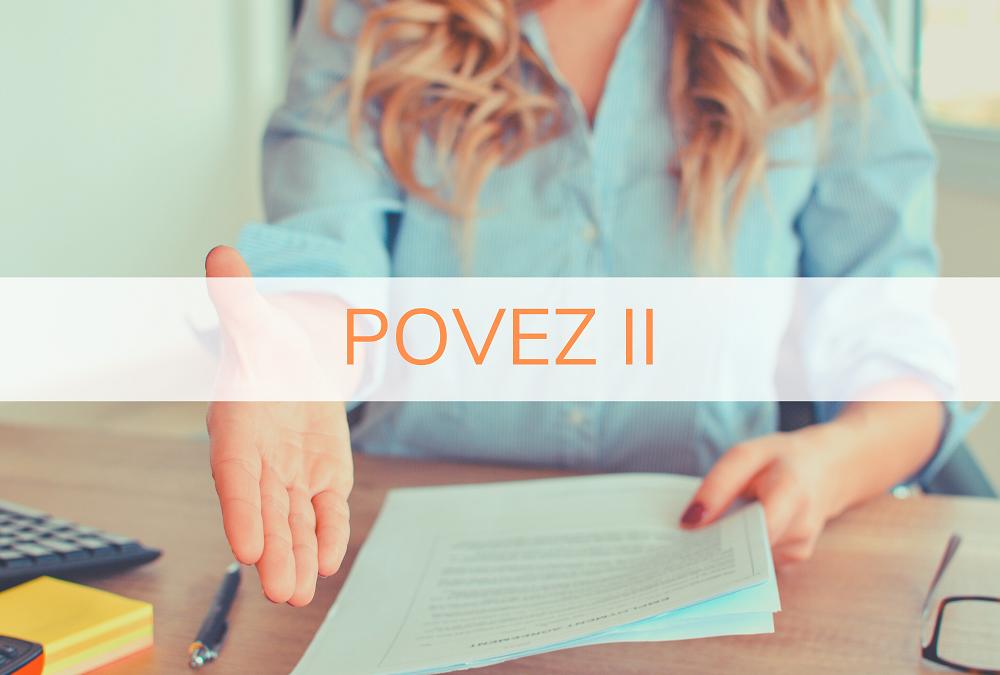 Rekvalifikační kurzy pro OSVČ a zaměstnance POVEZ II