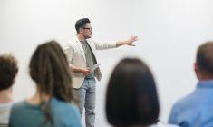 Rekvalifikační kurzy Brno od Orange Academy