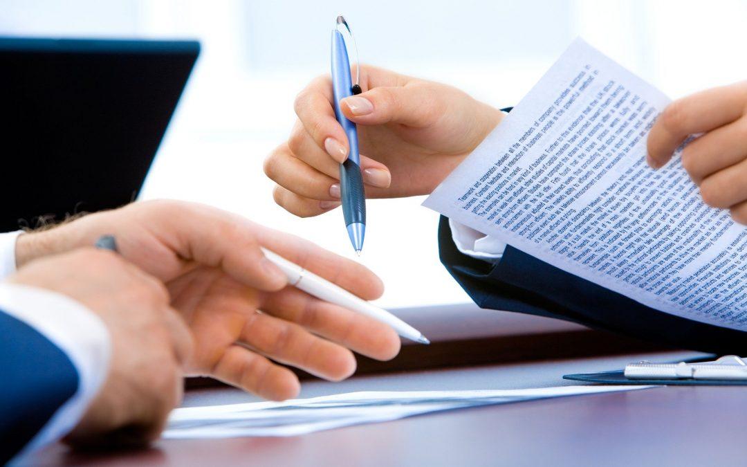 Smlouva o dílo: Na co si dát pozor