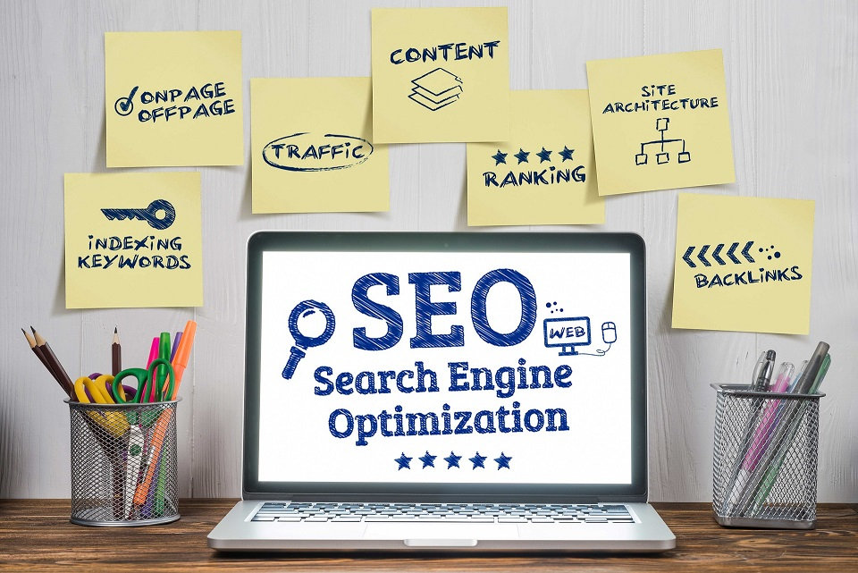 Co je SEO aneb optimalizace pro vyhledávače?