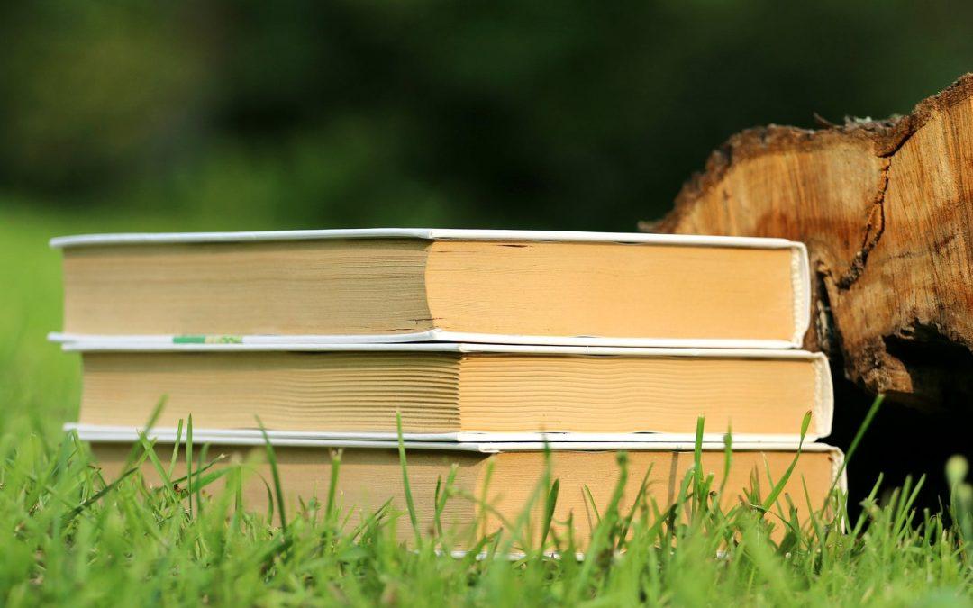 Knihy o podnikání: Aneb co dělat, když se nudíte v karanténě