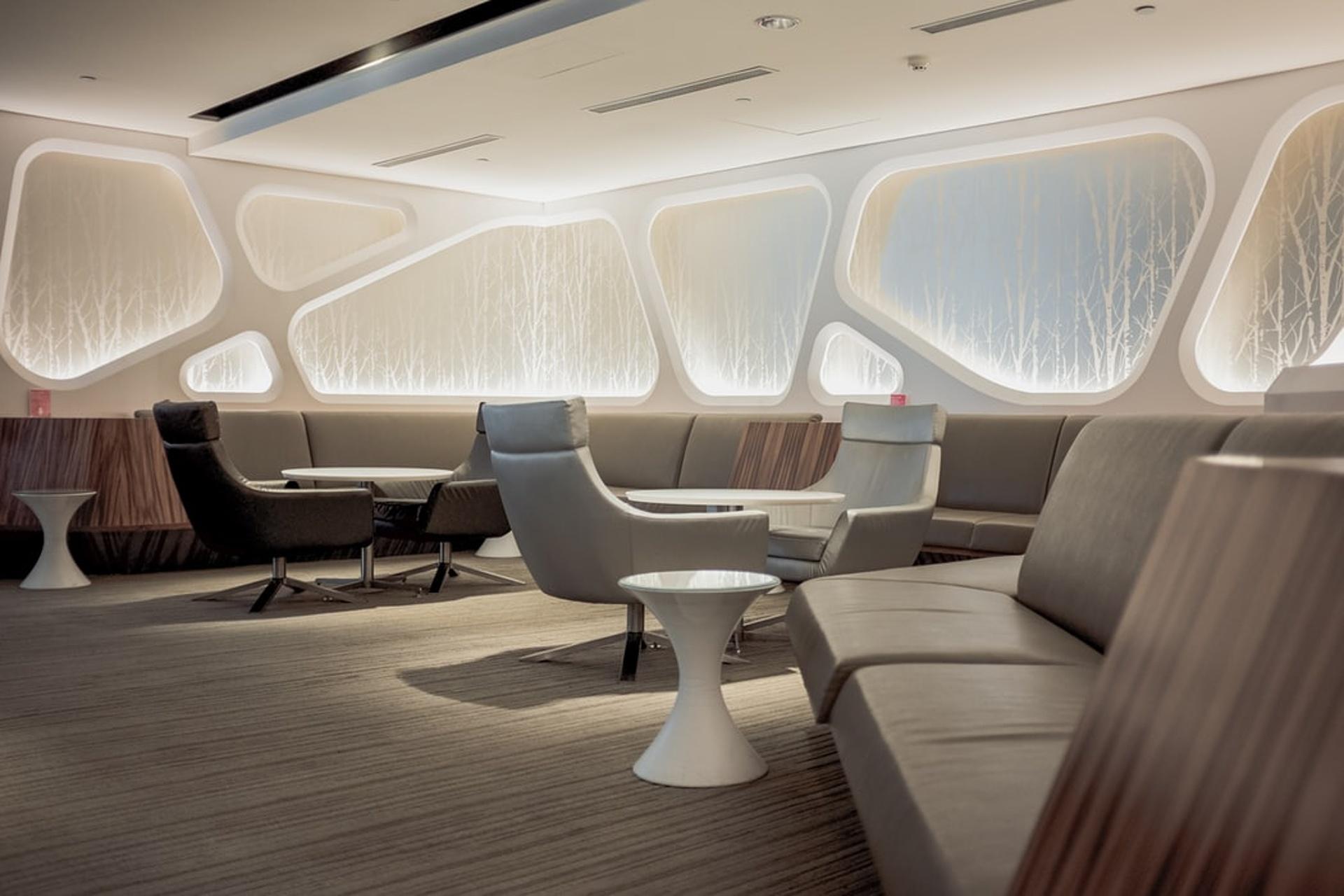 obory budoucnosti: futuristický nábytek