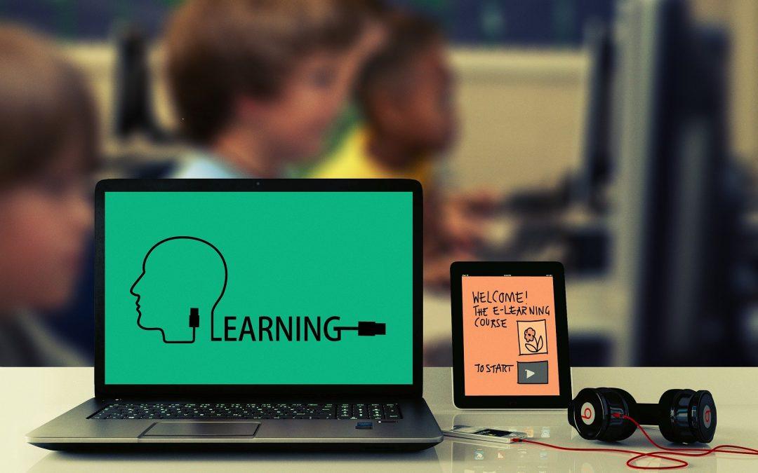 Online výuka: Využívejte efektivní nástroje pro e-learning