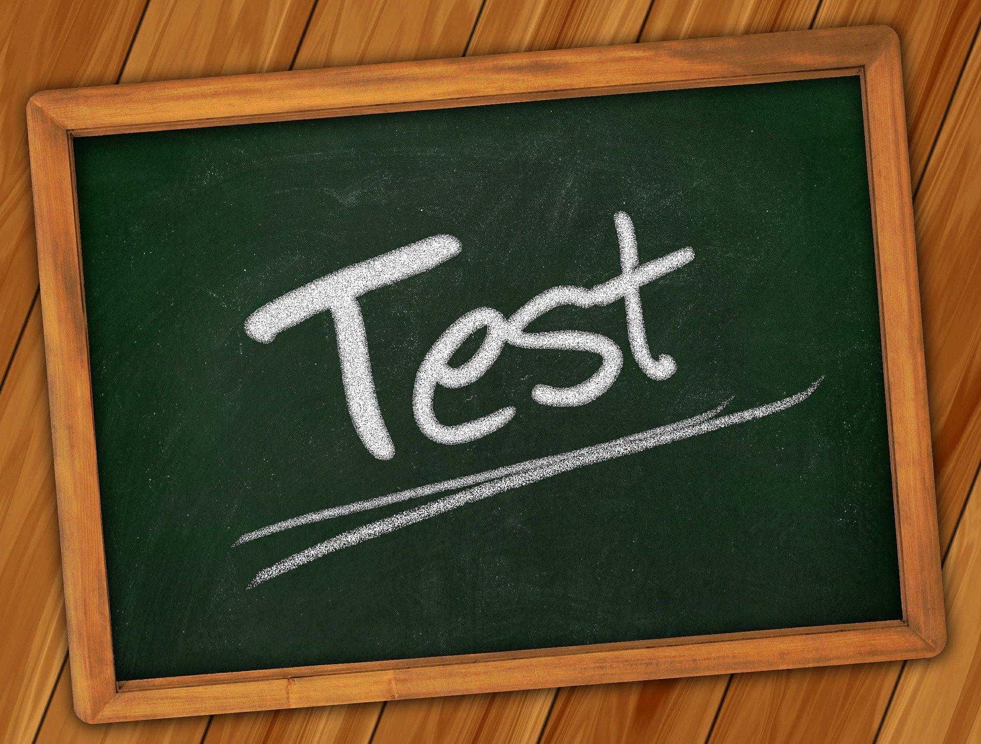 tipy, jak zvládnout zkoušku či státnice
