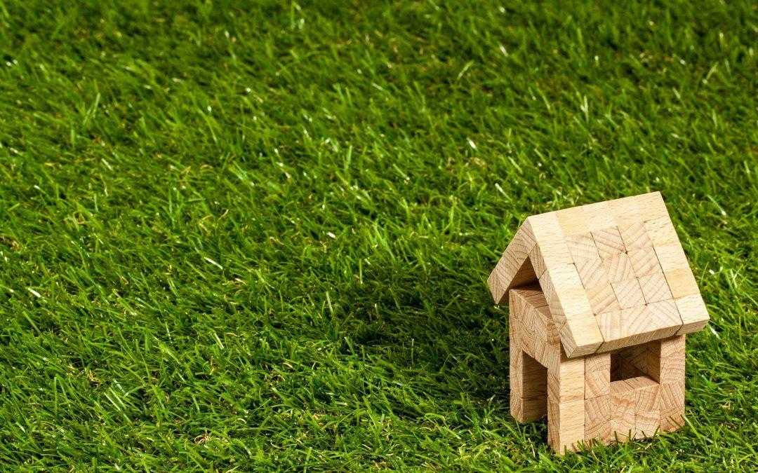 Daň z nemovitosti 2020: Zrušení s účinností od 1.1.2021