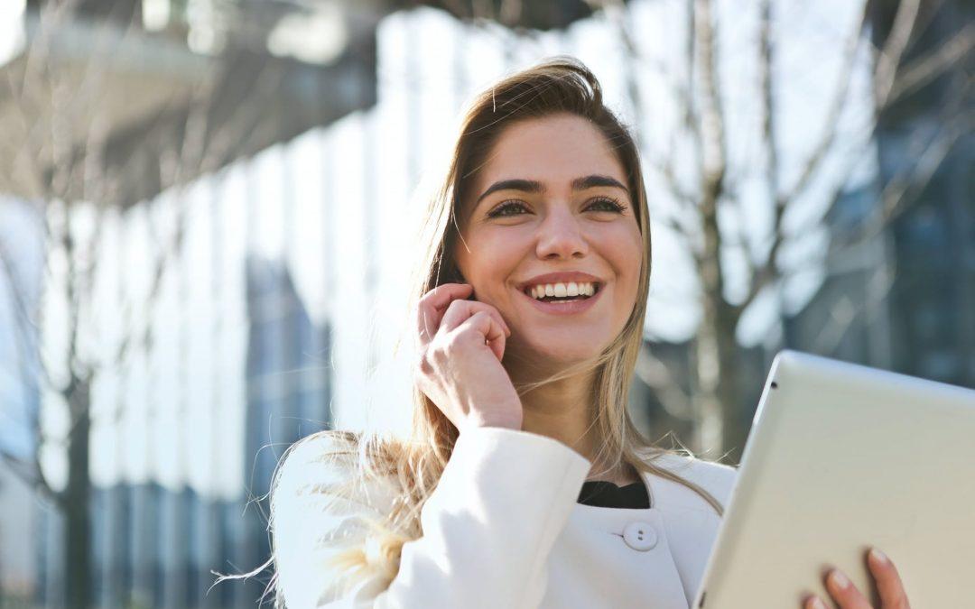 Jak se připravit na pohovor po telefonu?