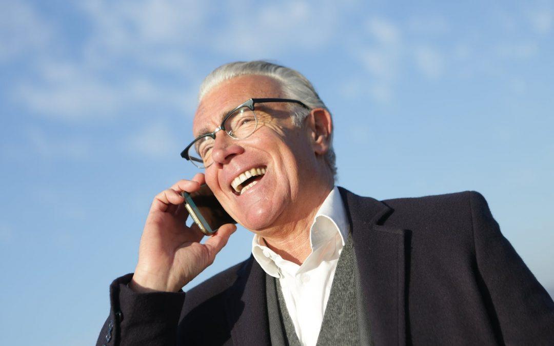 Práce po padesátce: Tipy, jak najít práci snadněji