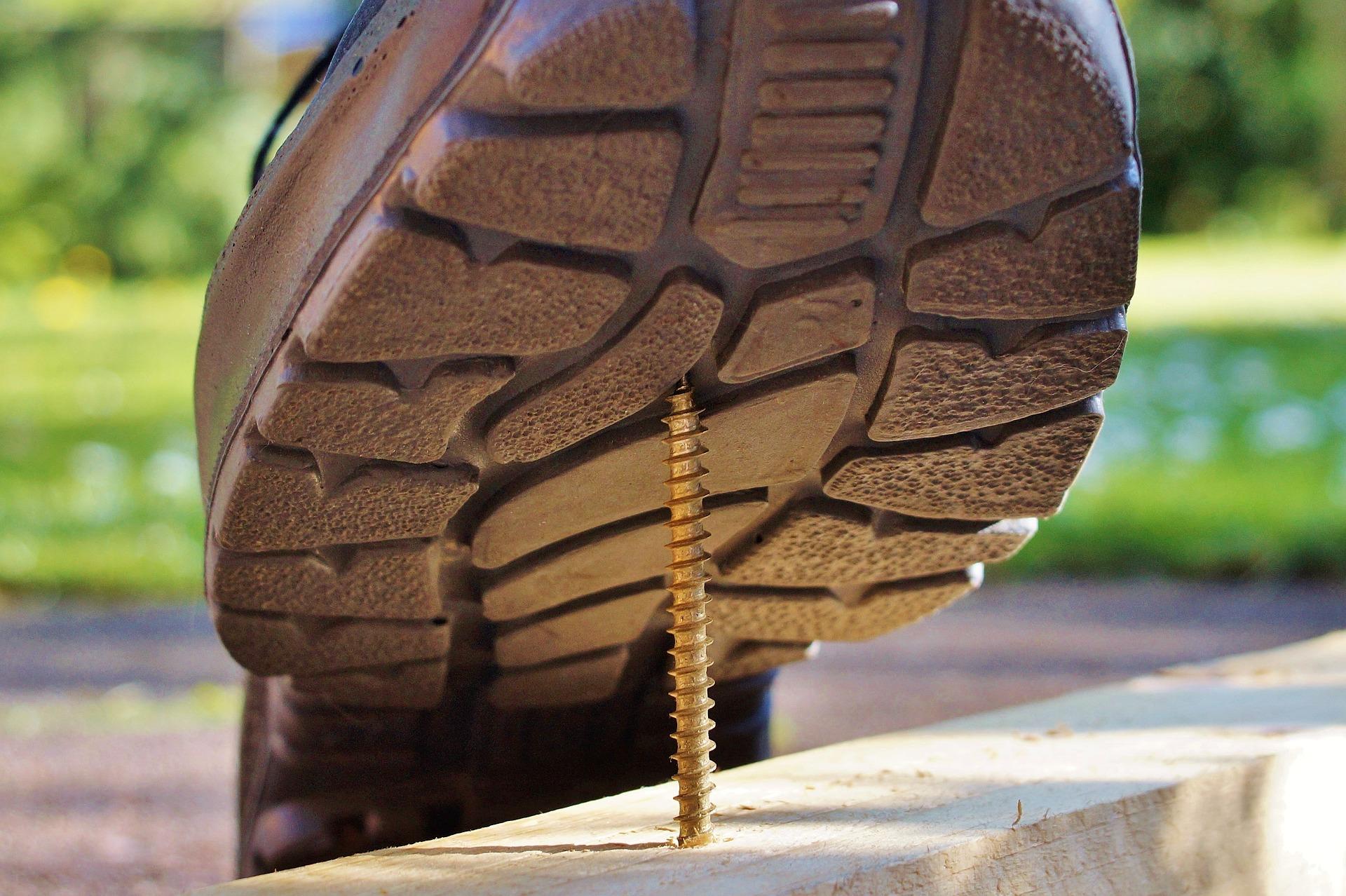 pracovní oděvy - boty