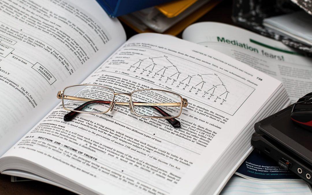 Základy účetnictví pro začátečníky