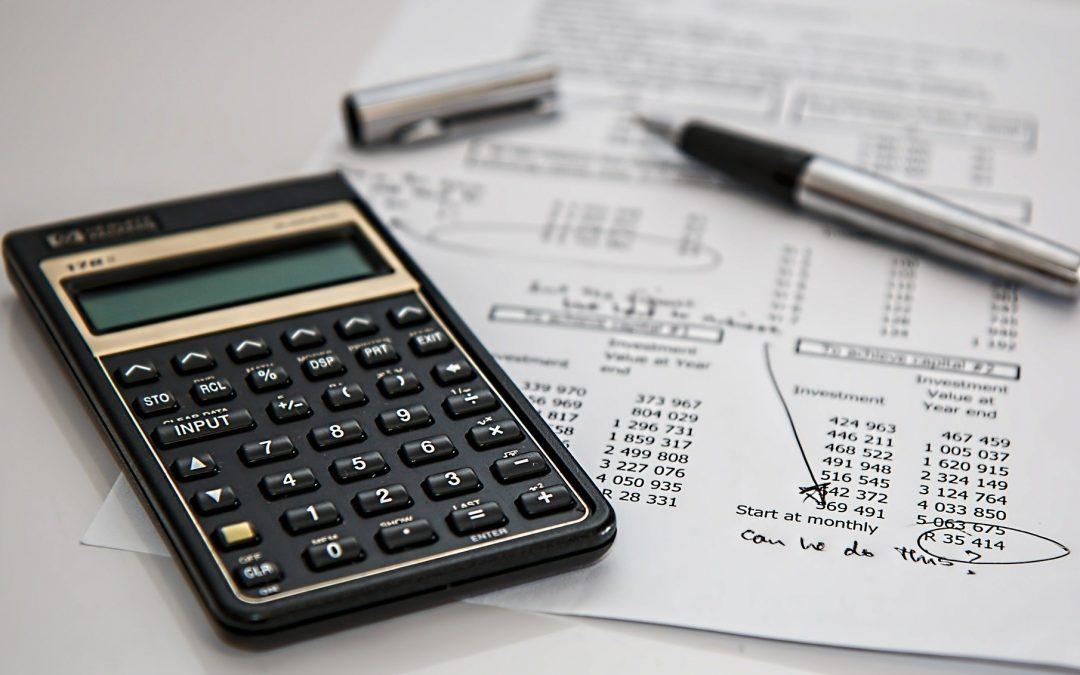 Finanční gramotnost je základem pro dobrý rozpočet