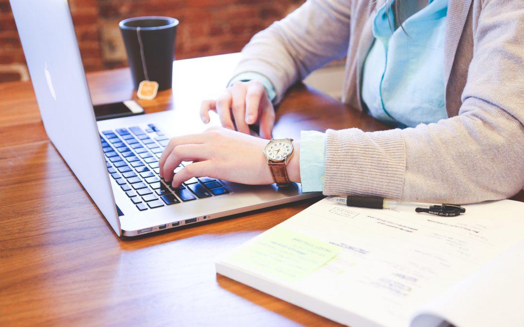 Tipy, jak psát seminární práce a mít z nich dobré hodnocení