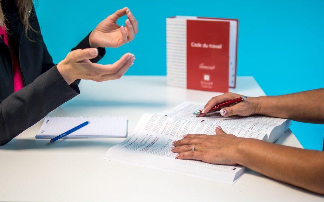 Zákoník práce a výpočet dovolené od roku 2021