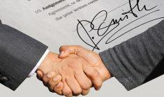 Kolektivní smlouva: Co to je a co musí obsahovat?