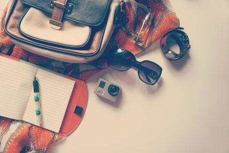 příruční zavazadlo co může obsahovat