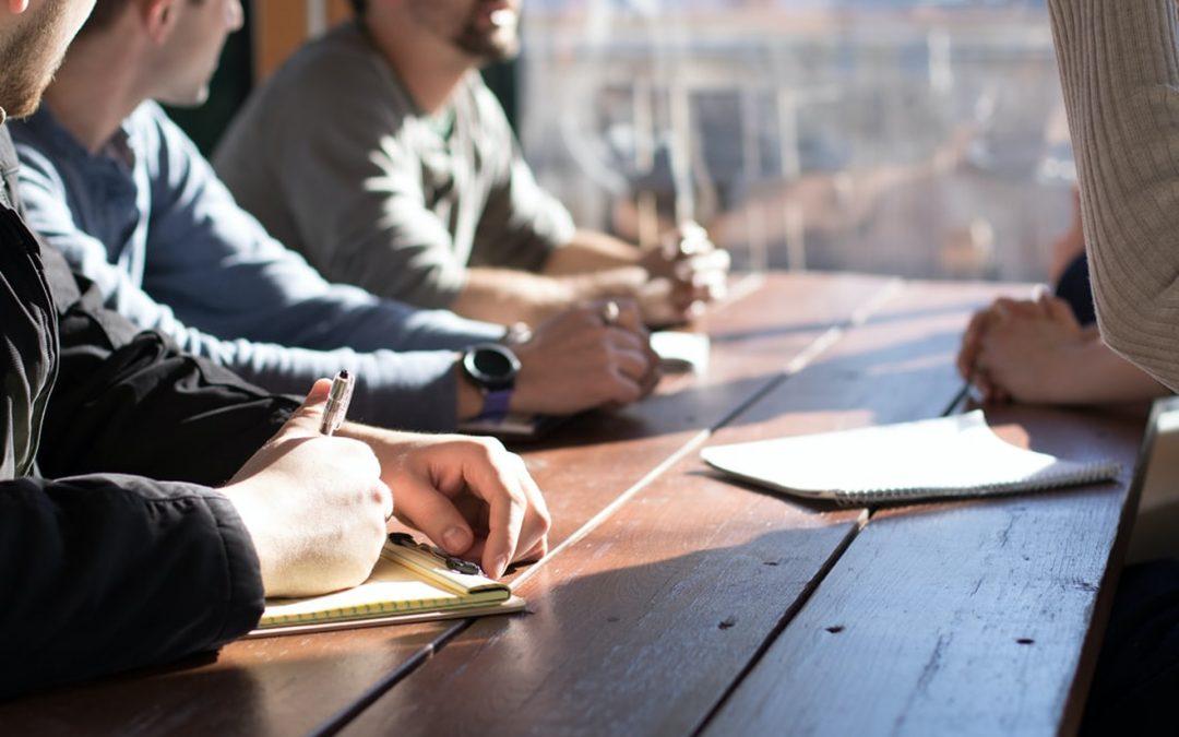9 rad pro začínající podnikatele