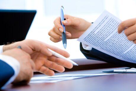 Normu ČSN 01 6910 vás naučí kurz asistentky