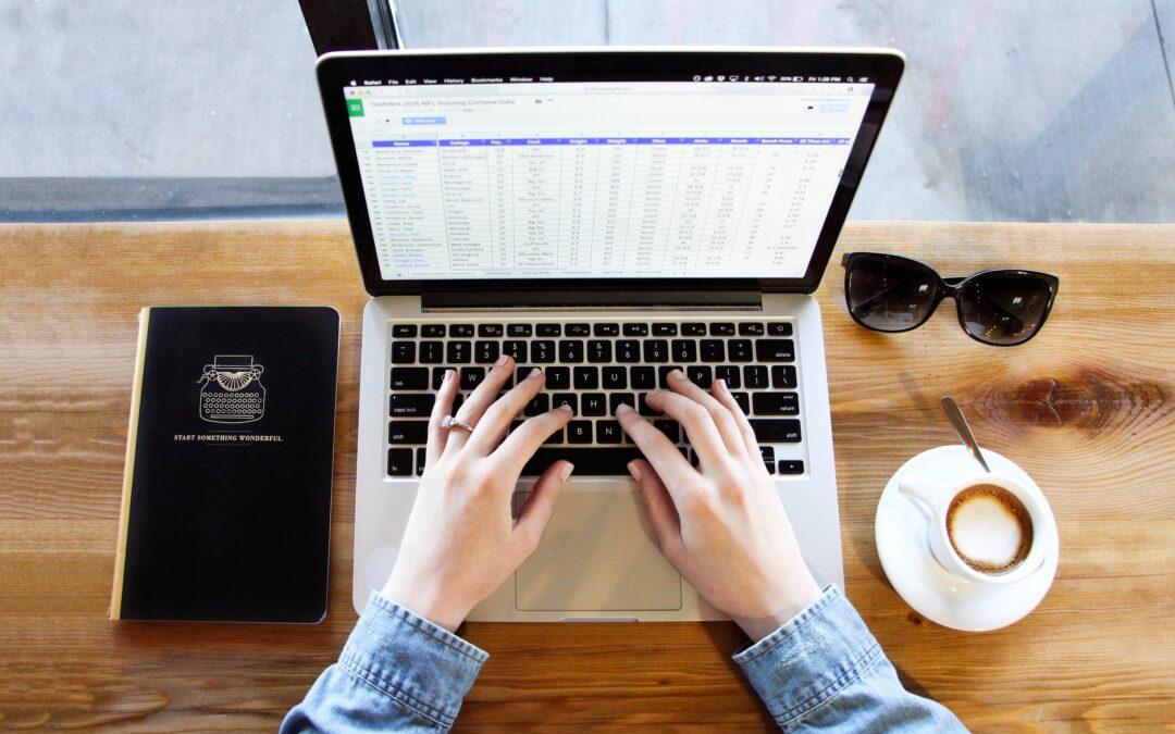 Norma ČSN 01 6910 a zásady psaní