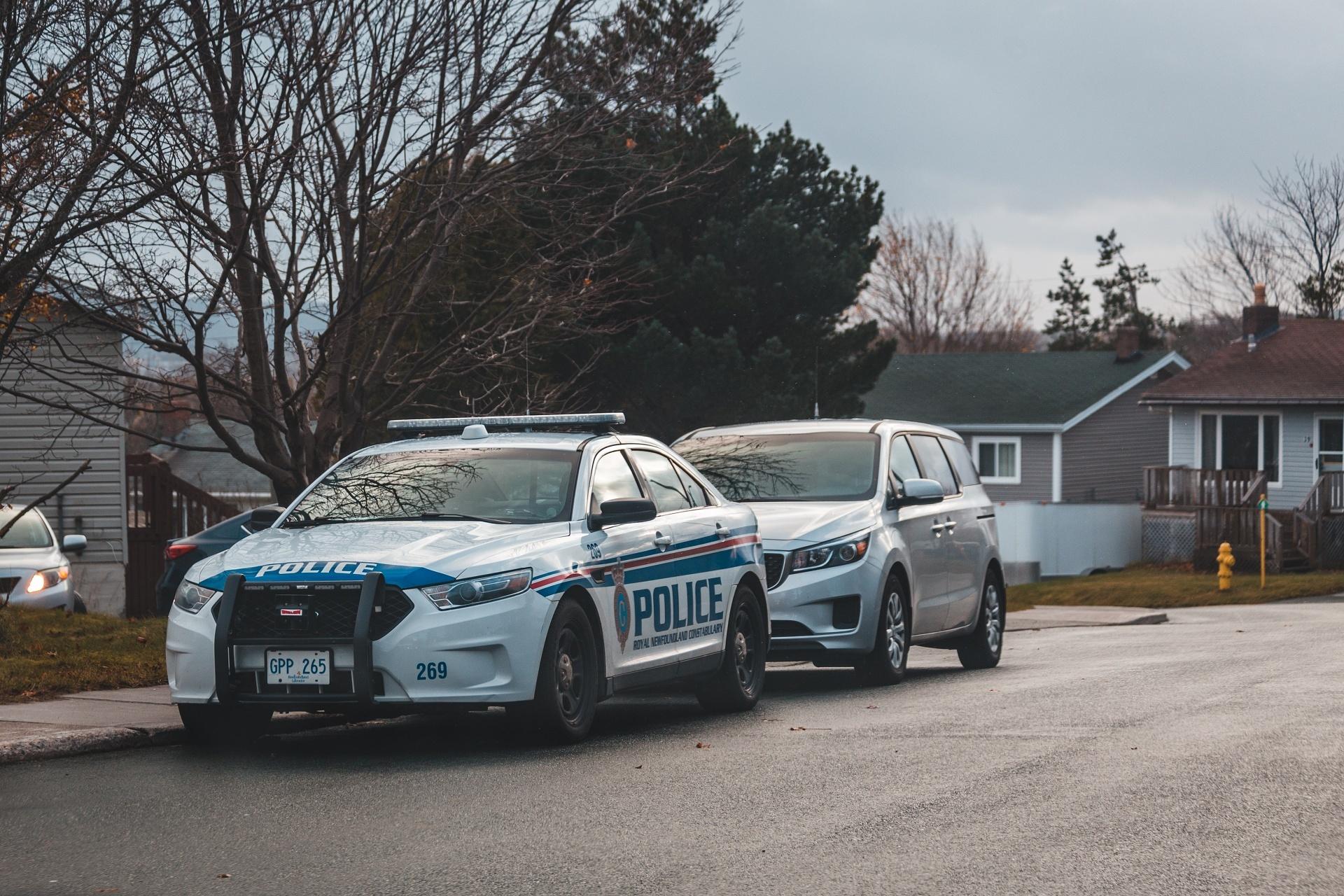 psychotesty policie
