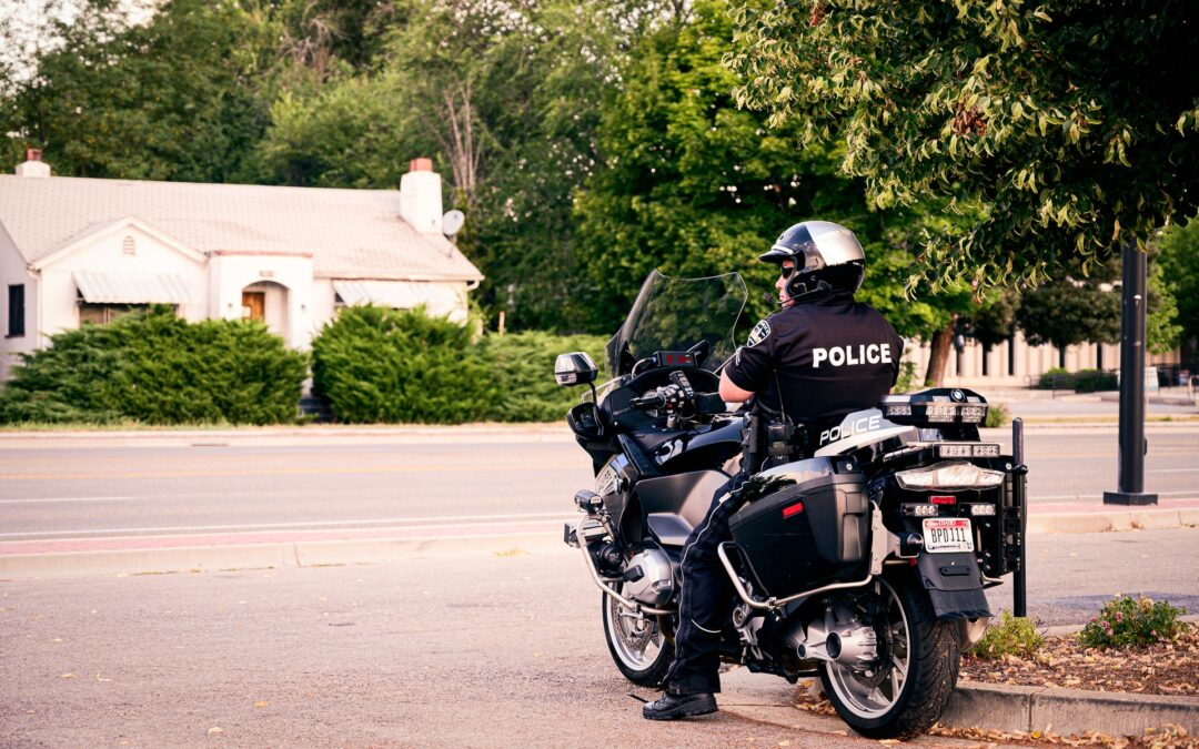 Psychotesty policie: Co vás čeká a jak se připravit?