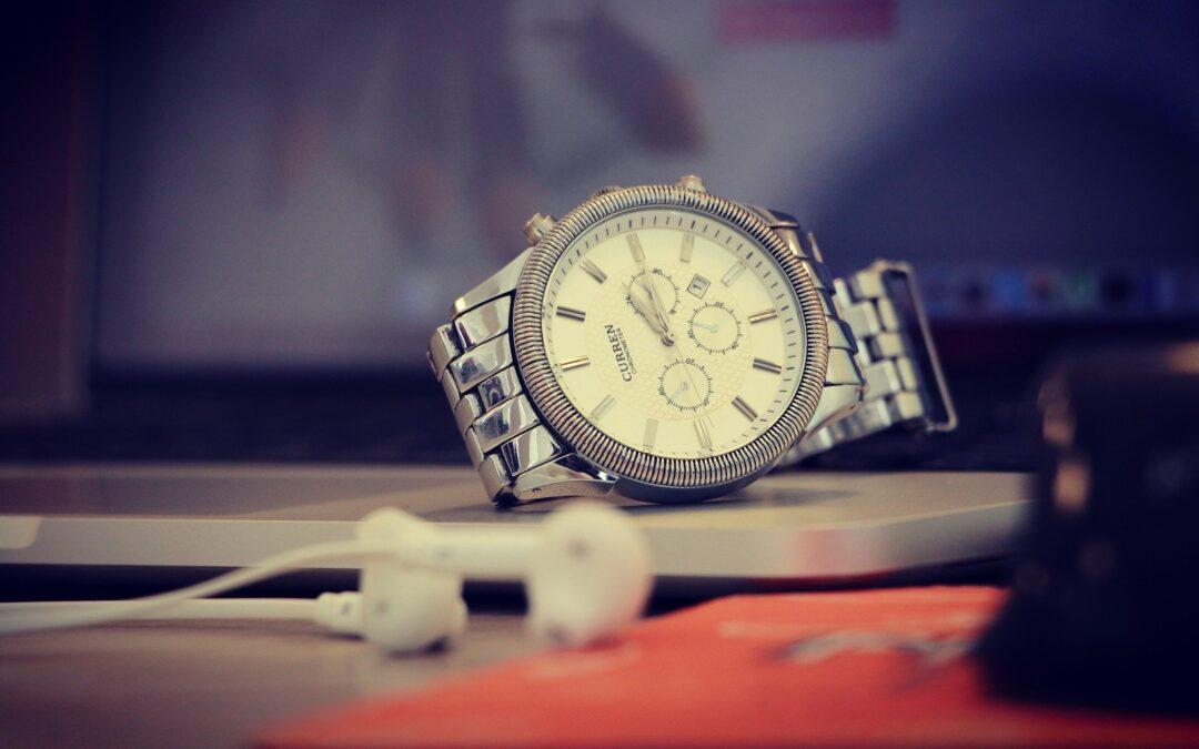 time management neboli projektový management