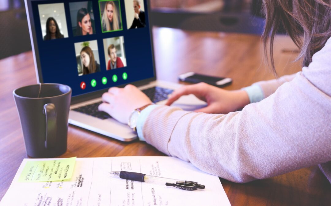 Rekvalifikační kurzy: Nově škola online!