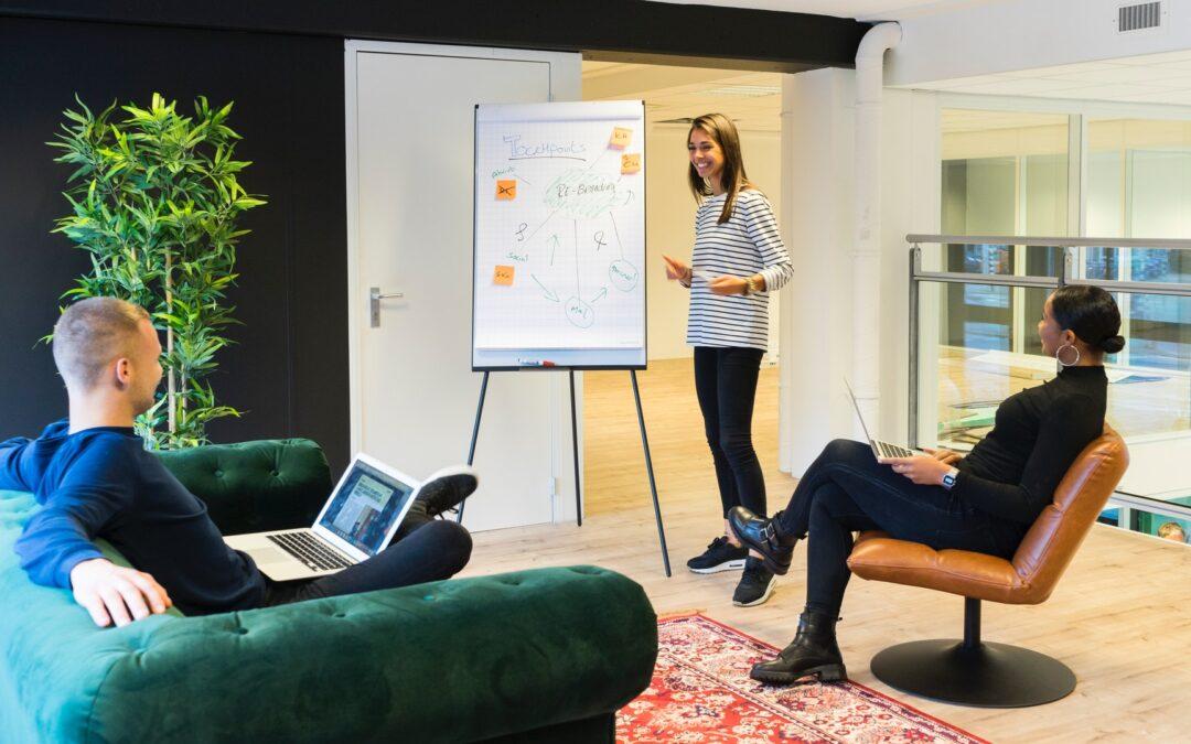 Metody vzdělávání zaměstnanců: Víte, jaké lze použít?