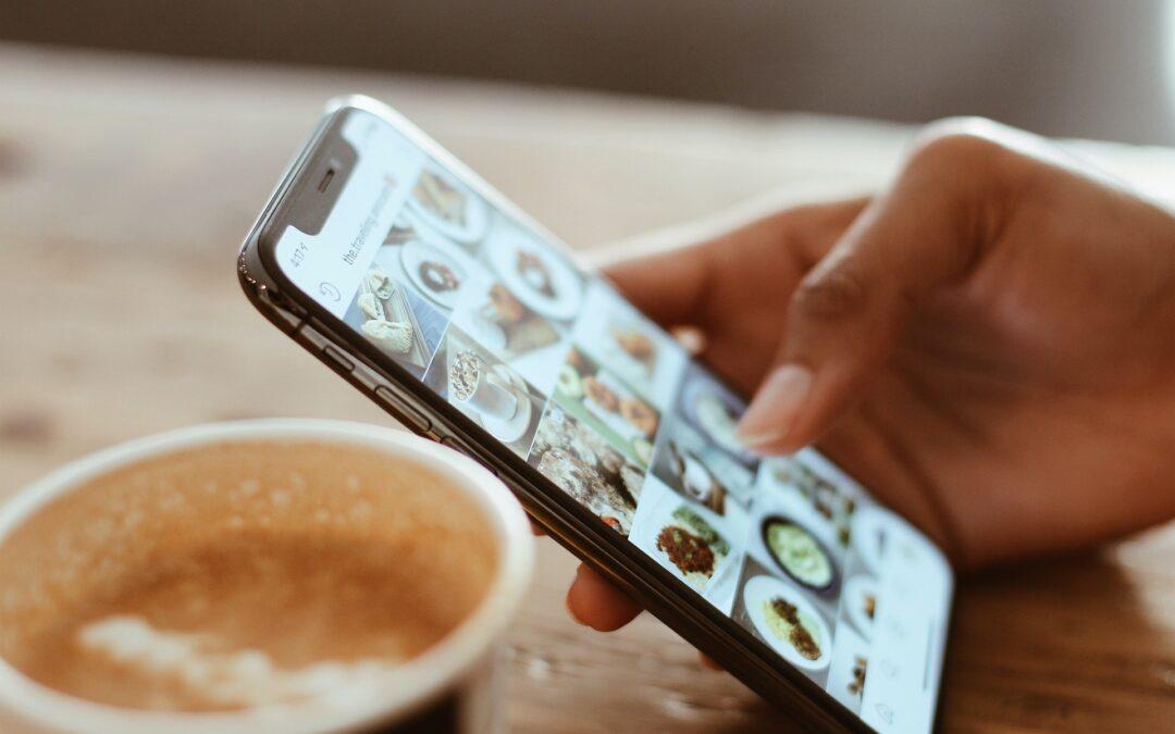 10 tipů, jak získat sledující na Instagramu