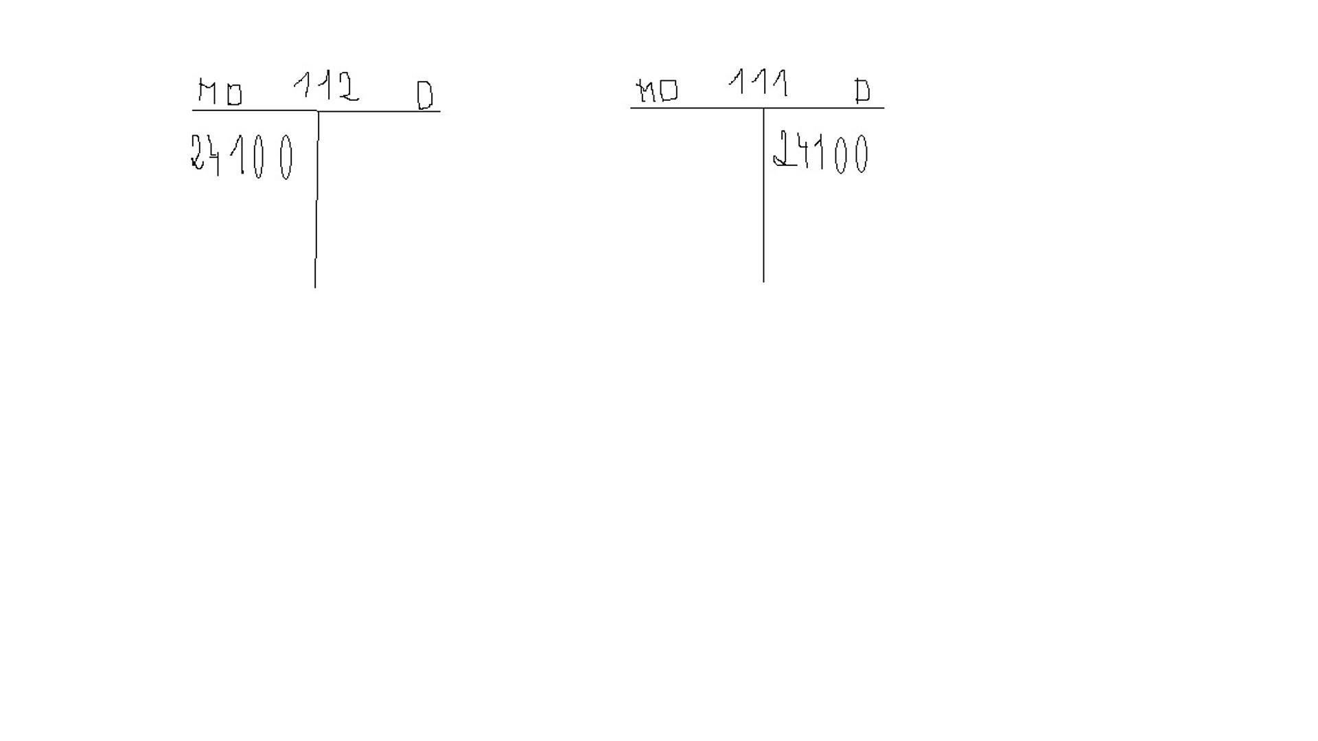 účtování příjemky materiálu