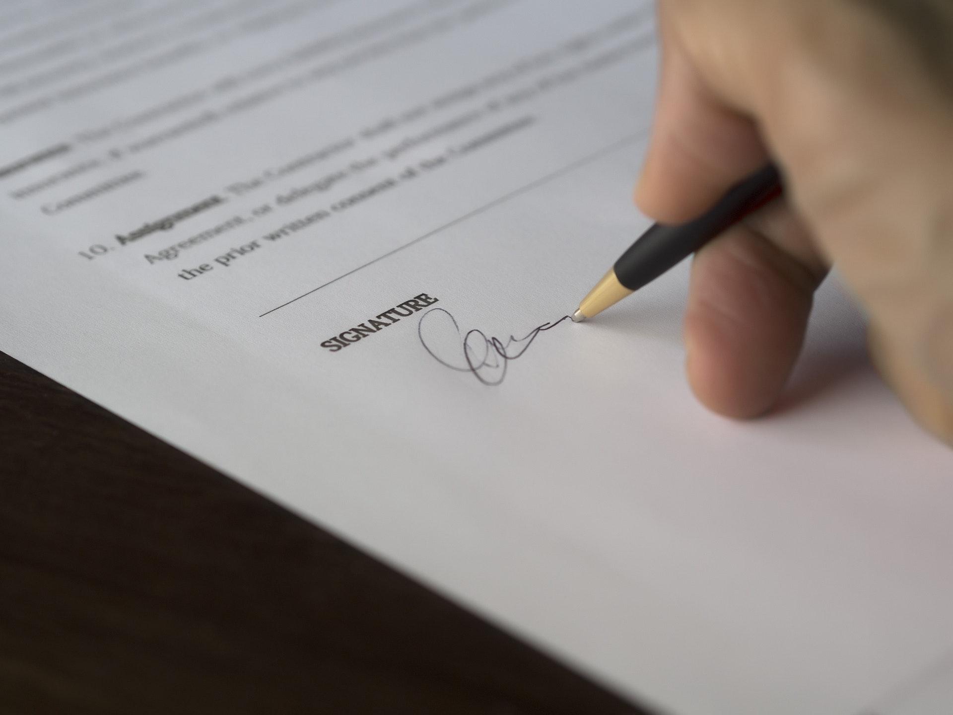 společenská smlouva