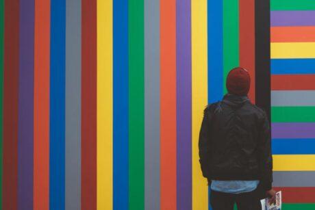Psychologie barev v marketingu