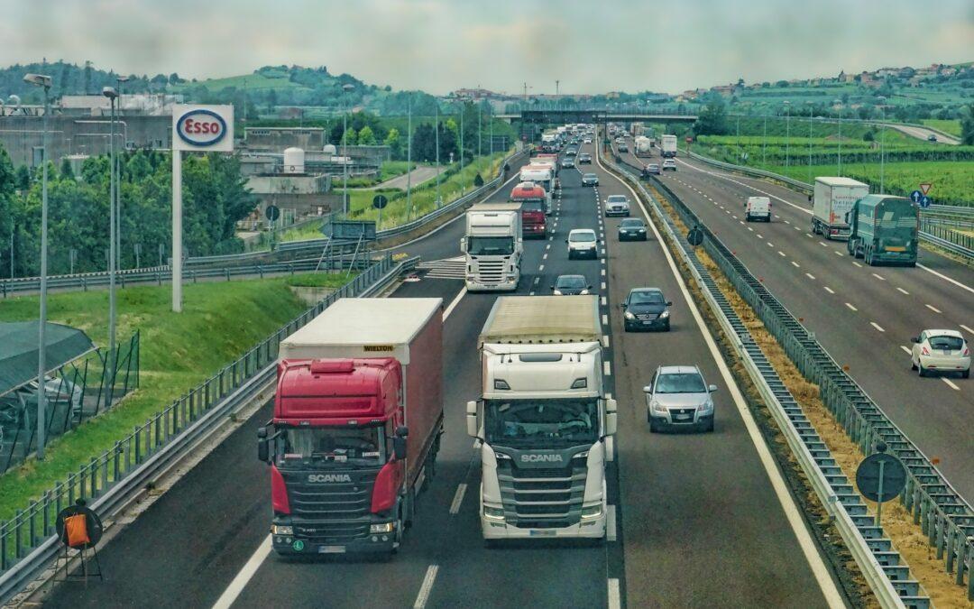 Kdy končí platnost dálniční známky? V roce 2021 pořídíte jen elektronické