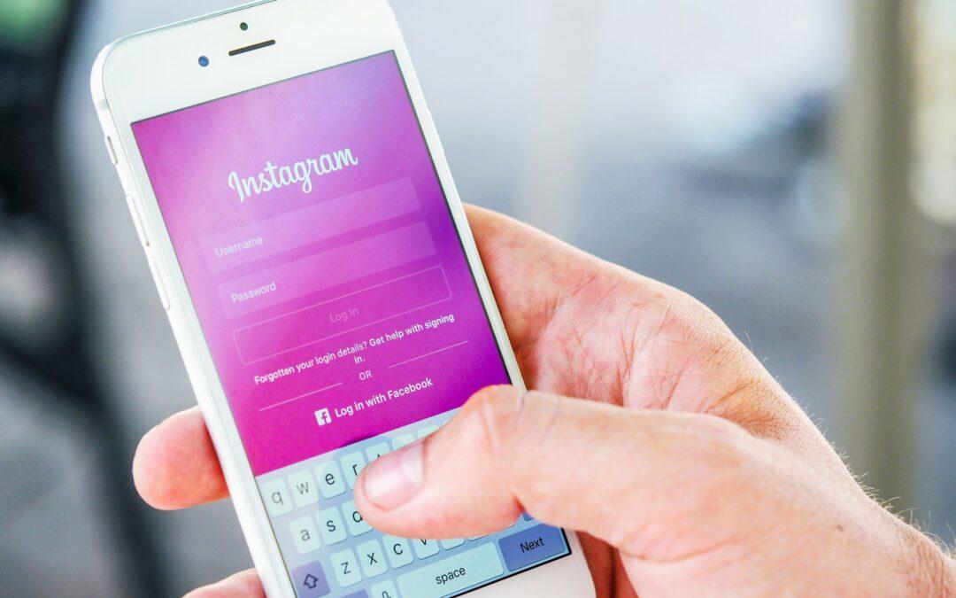 Hashtag aneb jak ho napsat nejen na Instagramu!