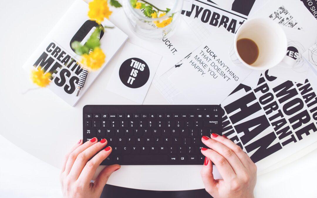 Praktický návod, jak založit blog!