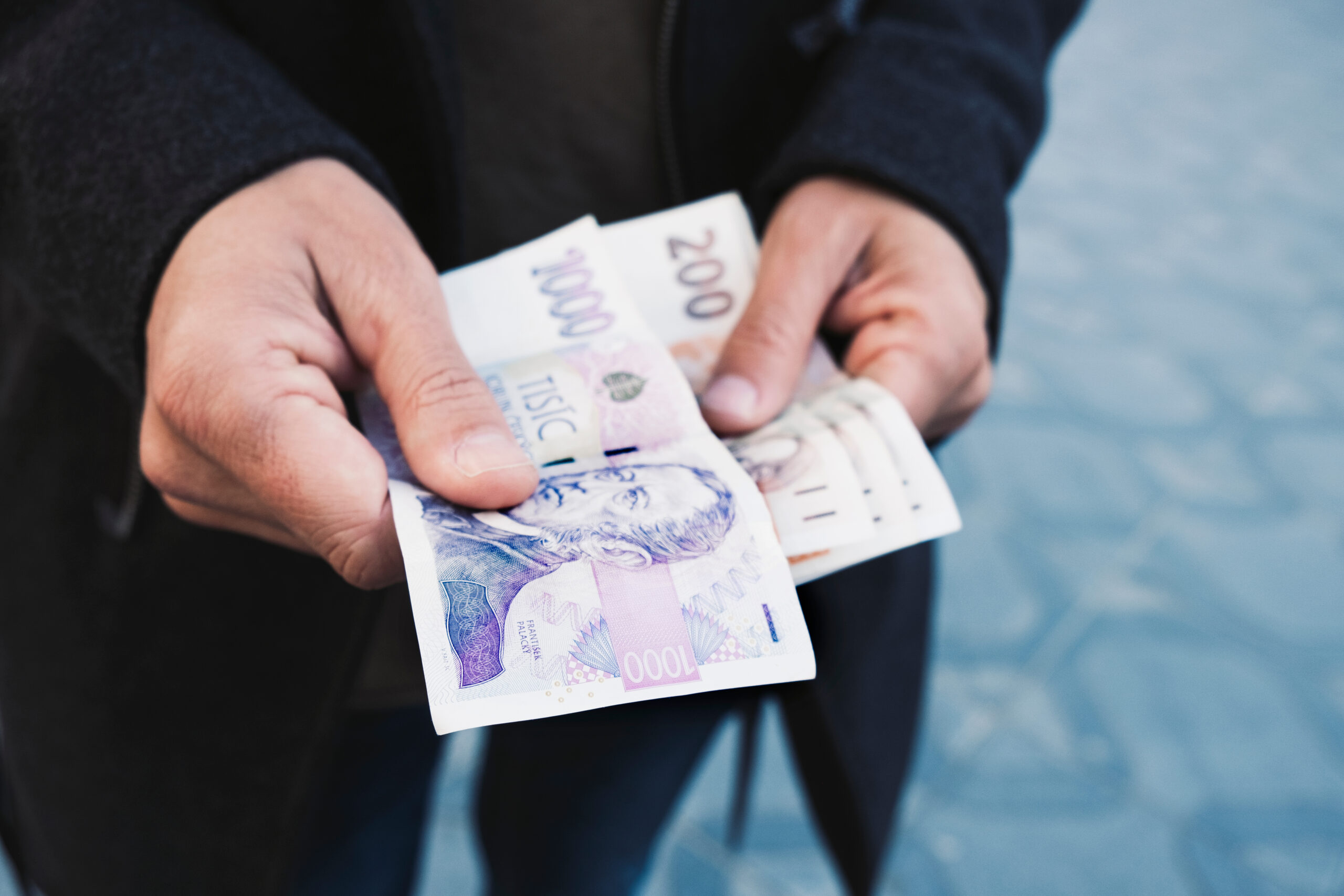 minimální mzda 2021